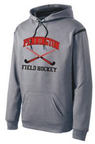 Pennington Field Hockey Performance Hood