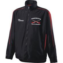 Pennington Field Hockey Hooded Jacket