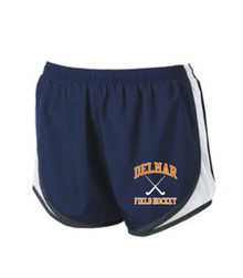 Delmar HS Field Hockey Shorts