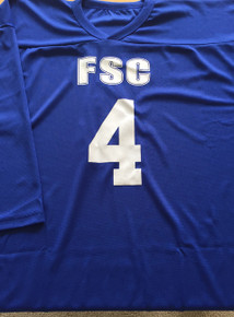 FSC Field Hockey Uniform Goalie Jersey