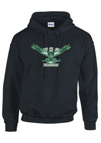 FSC Field Hockey Hooded Sweatshirt