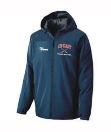 CB East Field Hockey Hooded Jacket