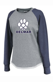 Delmar HS Field Hockey Crewneck