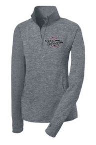 Cosmic Storm Field Hockey Performance 1/4 Zip