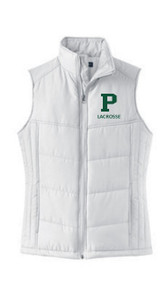 Pennridge Women's Lacrosse Puffy Vest