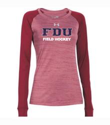 FDU Field Hockey UA Novelty Tee