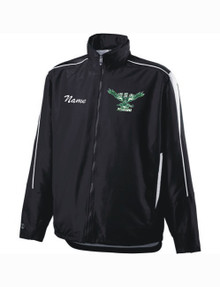FSC Field Hockey Full Zip Jacket