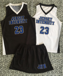 JIFH Game Uniform