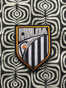 CWLOA Patch