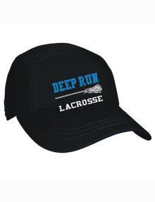 Deep Run Thunder Girls Lacrosse Hat