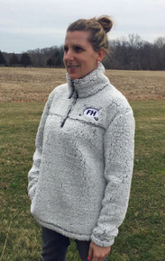 Field Hockey Sherpa Pullover