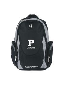 North MS Lacrosse Back Pack