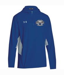 Deep Run Thunder Lacrosse UA Squad Jacket