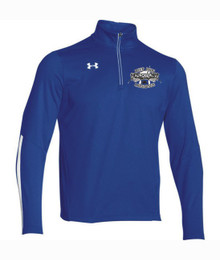 Deep Run Thunder Lacrosse UA Qualifier 1/4 Zip