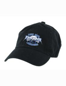 Deep Run Thunder Lacrosse Hat