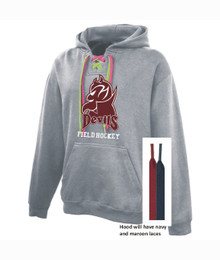 FDU Field Hockey Sweatshirts