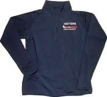 This Performance 1/4 Zip Pullover was our #1 selling item in 2013!  Perfect cut, lots of team colors, and a great price.