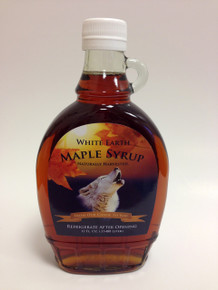 12 oz Maple Syrup