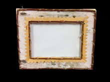 Birch Bark Picture Frame