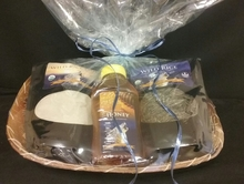 Gift Basket - Small Winnowing Tray