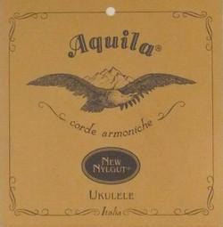 Aquila Baritone GCEA Ukulele String Set