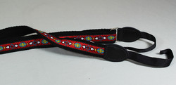 "SOULDIER Ukulele Strap ""Arrow"""