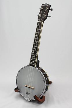 Goldtone Concert Banjo Ukulele w/hardcase BUC