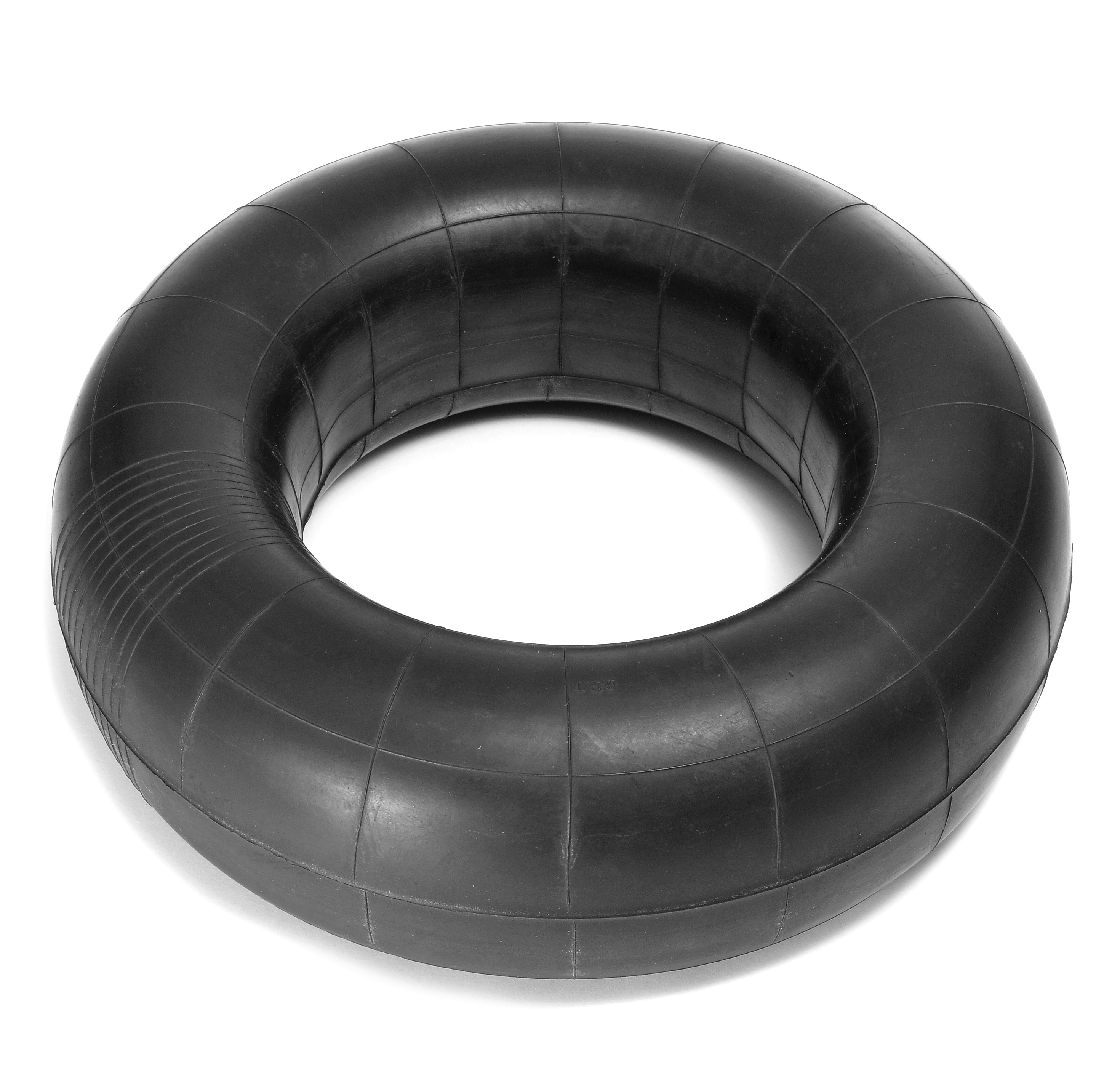 Can i put a tube on my skid steer tubeless tire inner for Tire tub