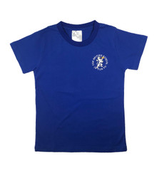 BST Glover house T shirt