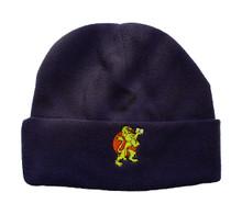 BST soft fleece winter hat