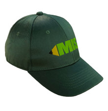 MIS boys adjustable baseball hat