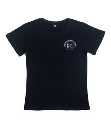 MST navy T shirt