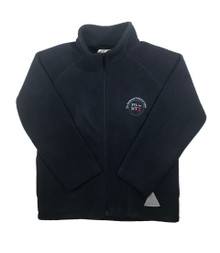MST navy fleece
