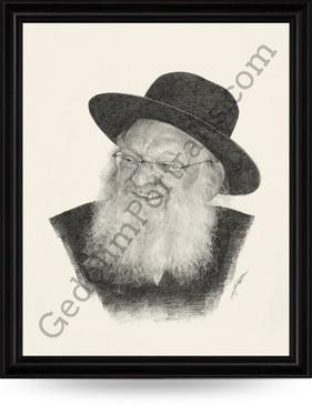 Rav Matisyahu Salomon