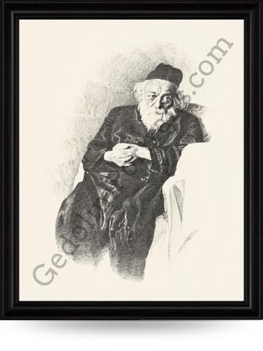 Reb Chaim Brisker - Rav Chaim Soloveitchik