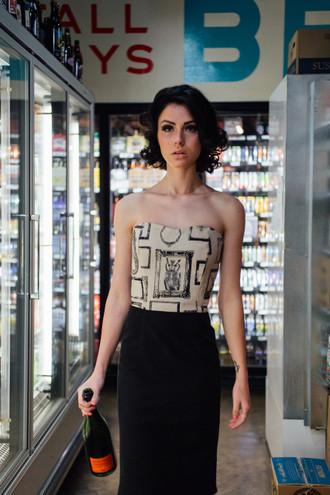 The Ava Dress- SALE