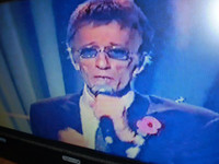 Me and my songs,Robin Gibb DVD,2008,Bee Gee's