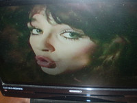 The Very best of Kate Bush DVD