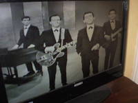 The Very Best of the 1960's Frankie Vali & The Four Seasons DVD.