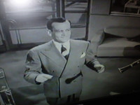Glenn  Miller created the finest Jazz sounds of the 1940's