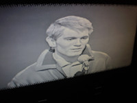 Adam Faith,huge British pop star in the late 1950's,early 1960's