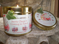 Just about the finest Christmas Fragrance we have come across