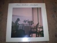 Lovelight Vinyl LP,Album,Peter Skellern,Near Mint Coindition,1987,