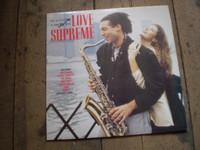 Love Supreme Soul,Jazz Vinyl LP,Album,Compilation,Various Artists.Near Mint