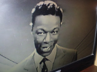 The Nat King Cole Story DVD,Jazz Crooner