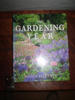 Fantastic English Garden Book,The Gardening Year,Lance Hattatt
