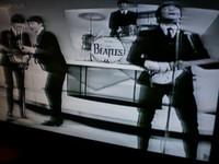 60's Pop,Beatlemania,Beatles USA 1964 DVD,Ed Sullivian show,British invasion