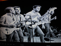 The Beach Boys live in concert 1964 DVD,60's surfin,surf rock & pop