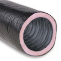 Flexible, Insulated Ducting (25' lengths)