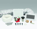 EnviroComfort (ECD) Installation Kit